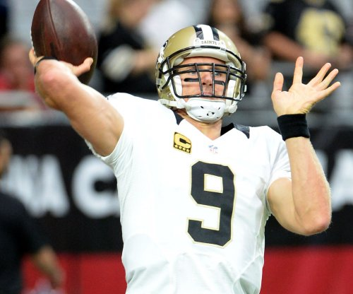 New Orleans Saints QB Drew Brees could sit out more than one game