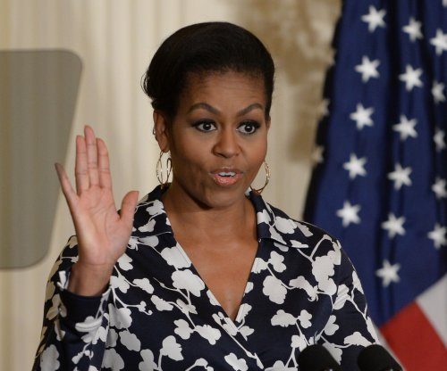 First lady's new education platform aims for celebrity treatment of Generation Z students
