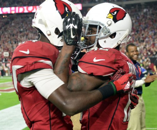 Arizona Cardinals demolish Philadelphia Eagles, wrap up NFC West title