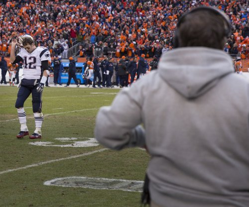 New England Patriots 'turning the page' to 2016 season