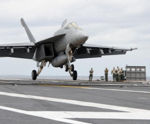 Boeing could make Super Hornets in India if purchased