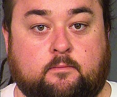 Chumlee of 'Pawn Stars' fame arrested during police raid