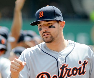 Michael Fulmer wins 3rd straight as Detroit Tigers top Oakland Athletics