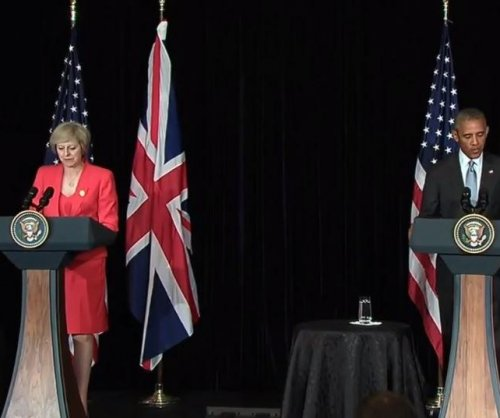 Obama reaffirms ties with Britain despite Brexit vote