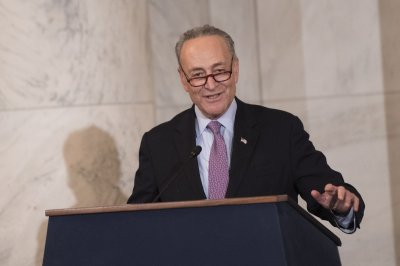 Democratic Sen. Charles E. Schumer calls for investigation of Russian election hacking