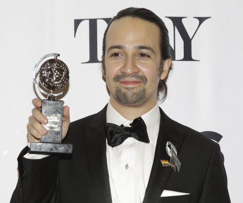 Lin-Manuel Miranda cast in Disney's upcoming 'DuckTales' revival