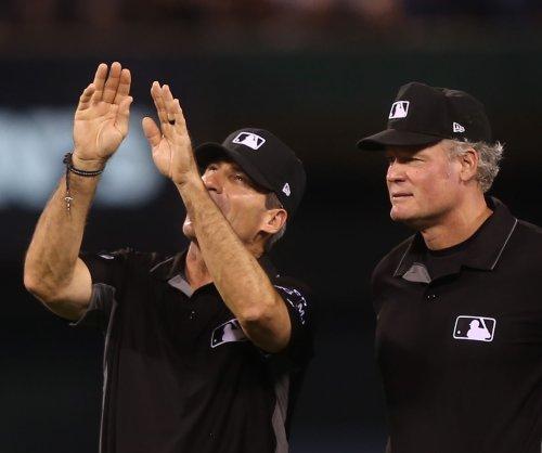 Detroit Tigers 2B Ian Kinsler fined $10K for comments on umpire Angel Hernandez