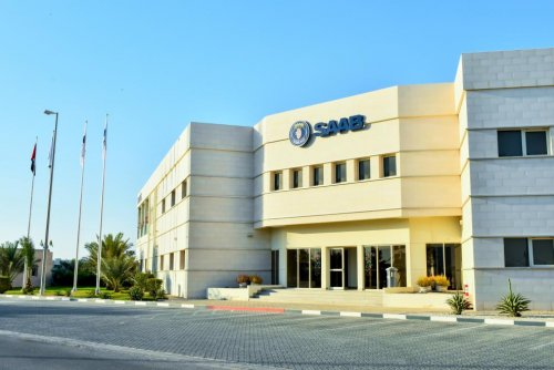 Saab opens UAE facility, signs agreement with Singapore university