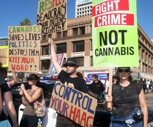 San Francisco dismisses thousands of old marijuana cases