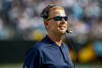 Garrett's overtime call scrutinized after Cowboys' loss