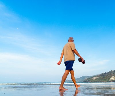 Exercise lowers heart disease risk for older adults, study shows