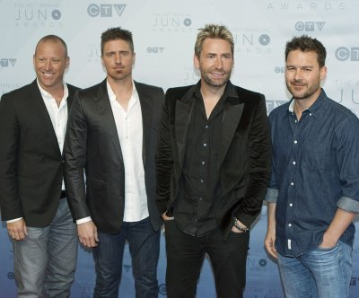 Nickelback to launch 'All the Right Reasons' anniversary tour