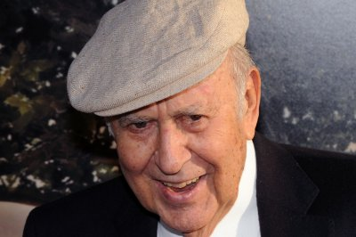 Carl Reiner, comedian and 'Dick Van Dyke Show' creator, dies at 98