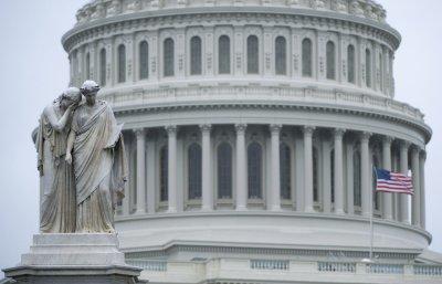 U.S. lawmakers said near short-term budget deal