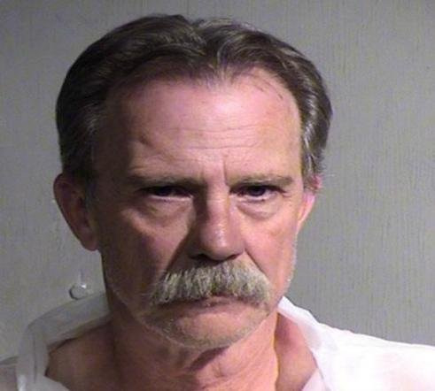 Police: Arizona man sent texts after killing his wife