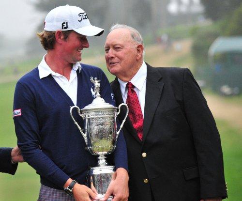 Golf legend Billy Casper dies at 83