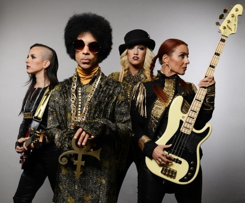 Prince and 3RDEYEGIRL to play March 14 concert in Louisville