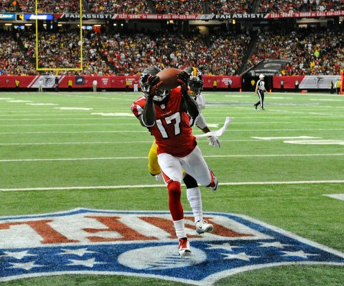 Falcons docked a 2016 draft pick for fake crowd noise