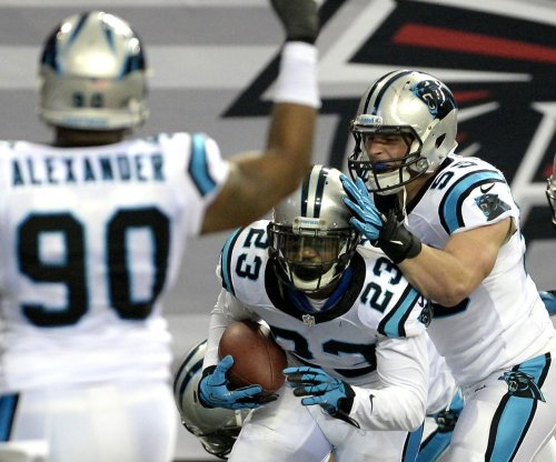 Carolina Panthers' Luke Kuechly passes step one of concussion protocol