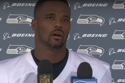Seattle Seahawks RB Fred Jackson uninjured in crash