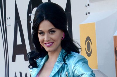ACM highlights: Dolly Parton, Katy Perry duet; Joey Feek remembered