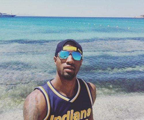 NBA 2K17: Sony leaks cover athlete