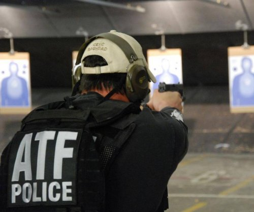 ATF agents broke law protecting people with disabilities, Justice Dept. says