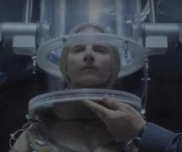 Netflix releases first mysterious trailer for new drama 'The OA'