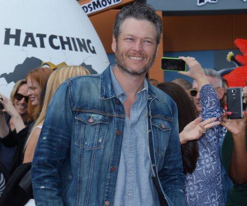 Blake Shelton to perform on Wednesday's People's Choice Awards ceremony