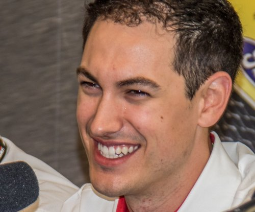 Joey Logano takes high road to victory in Las Vegas
