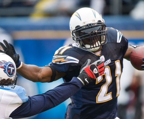 LaDanian Tomlinson hired by Los Angeles Chargers