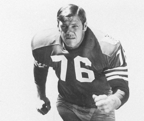 Former San Francisco 49ers Pro Bowler Len Rohde dies at 79