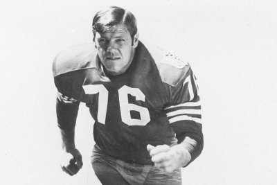 Former San Francisco 49ers Pro Bowler Len Rohde dies at 79