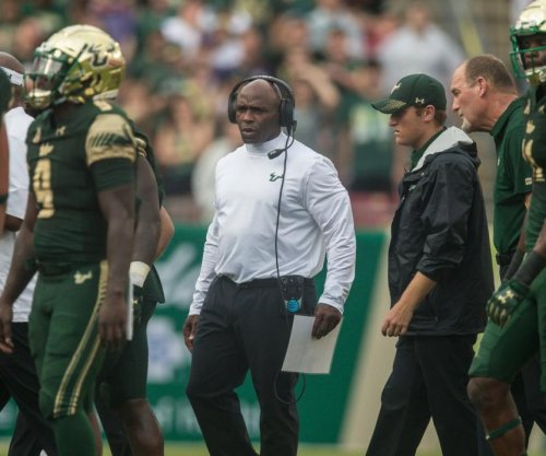 No. 18 USF Bulls, East Carolina Pirates preview: Defense has Bulls headed in right direction