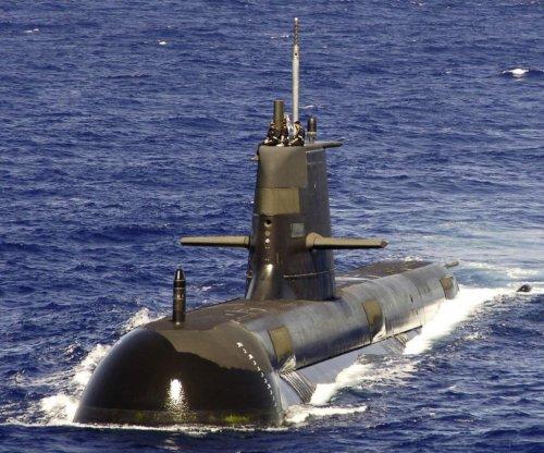 Australia to upgrade submarines, frigates