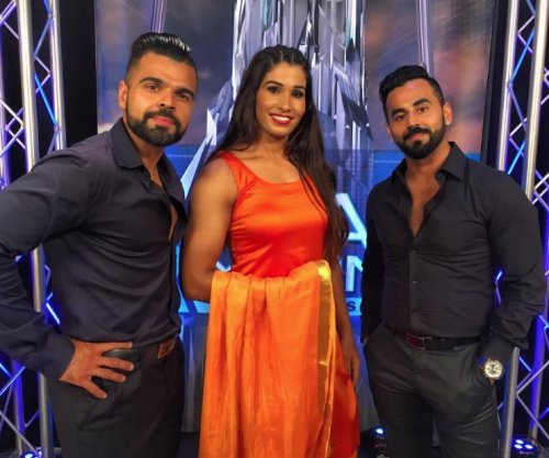 WWE signs female talents Kavita Devi, Shadia Bseiso
