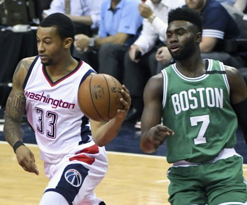 Celtics' Jaylen Brown wants Jaguars to beat Patriots