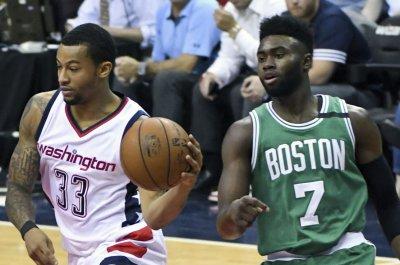 Celtics' Jaylen Brown wants Jaguars to beat Patriots