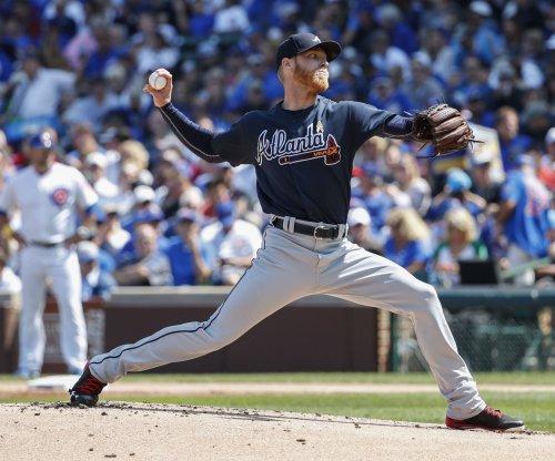 Atlanta Braves, Philadelphia Phillies battle for top spot in NL East