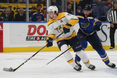 Predators, Coyotes look to bounce back