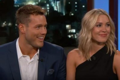 'The Bachelor': Colton Underwood, Cassie Randolph 'confidently' together