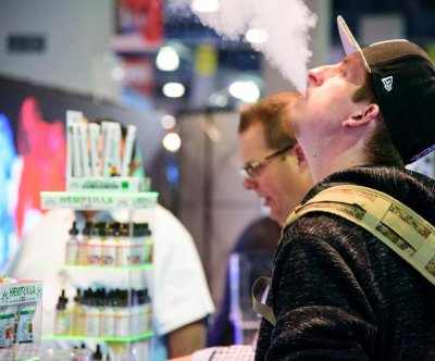 CDC revises number of vaping-linked lung illnesses down to 380