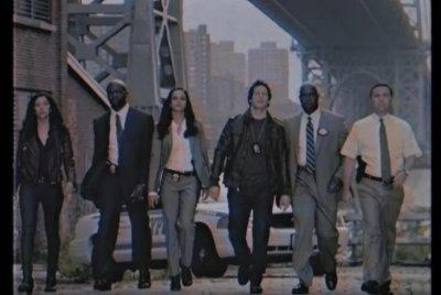 'Brooklyn Nine-Nine' stars return in '80s-style Season 7 trailer