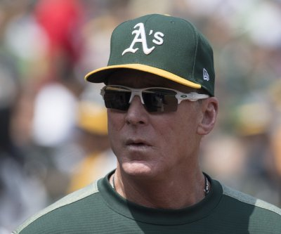 Bob Melvin: A's contacted MLB about Astros' sign-stealing before Mike Fiers interview
