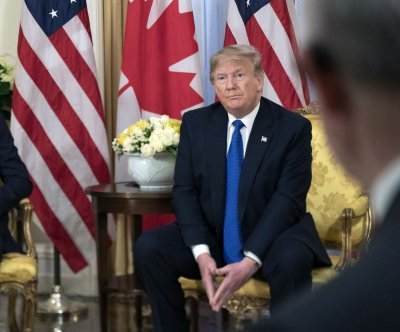 Poll: U.S. conjures up mostly negative, neutral words in Canada, Mexico