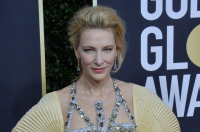 Cate Blanchett to star in 'Borderlands' movie