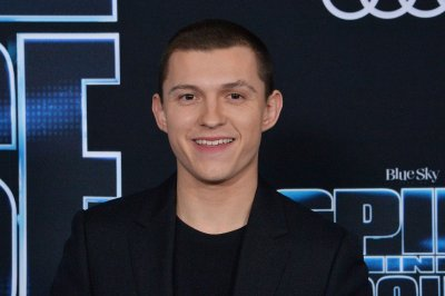 Tom Holland begins filming 'Uncharted' movie