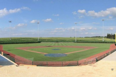 MLB postponing 'Field of Dreams' game until 2021 due to coronavirus