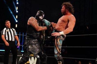 AEW Dynamite: Kenny Omega, Adam Page reach tournament final