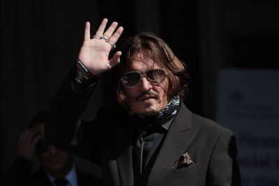 Johnny Depp exits 'Fantastic Beasts' film franchise